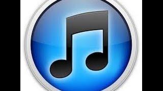 iTunes Computer autorisieren/aktivieren