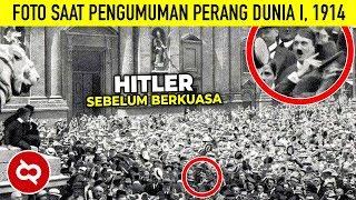 Ada Kisah Bersejarah Dibalik Foto yang Detailnya Membingunkan ini