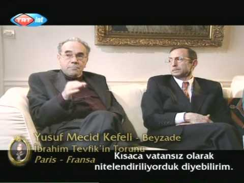 Ottoman Exile / Sürgündeki osmanlı - 1
