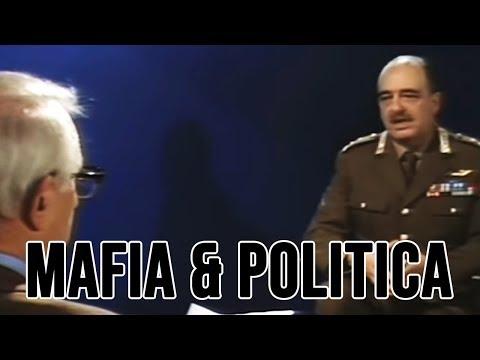 Mafia & Politica - intervista al Generale Carlo Alberto Dalla Chiesa
