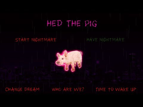 Hed The Pig - Android Gameplay