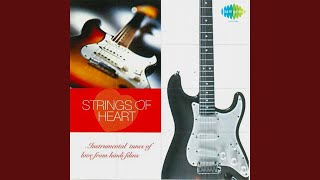 Yeh Sham Mastani Guitar