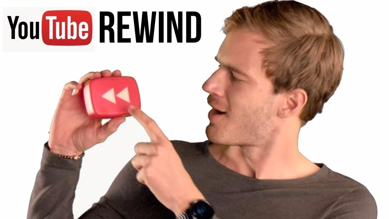 Why I m not in YouTube Rewind 2017
