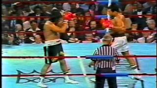 Muhammad Ali vs Alfredo Evangelista 1977-05-16
