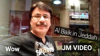 Al Baik in Jeddah By JM Video