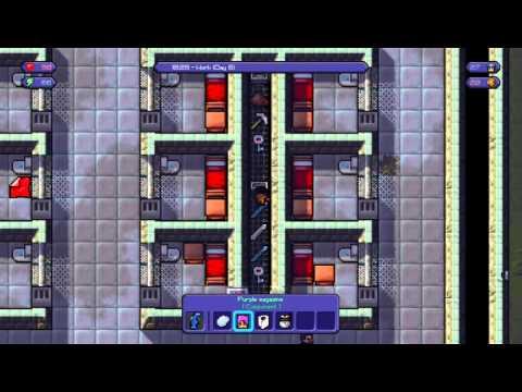 Dabber GAMING - ALCATRAZ - The Escapists (NEW DLC) (Part 8)  
