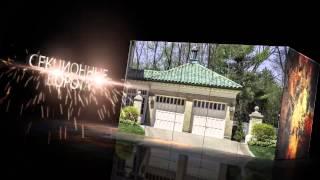 Автоматические ворота, а также все виды ковки(Автоматические, секционные, рулонные, деревянные ворота в Ростове-на-Дону, а также кованые лестницы, заборы,..., 2015-07-10T15:21:26.000Z)