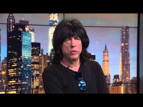 Full interview with Marky Ramone