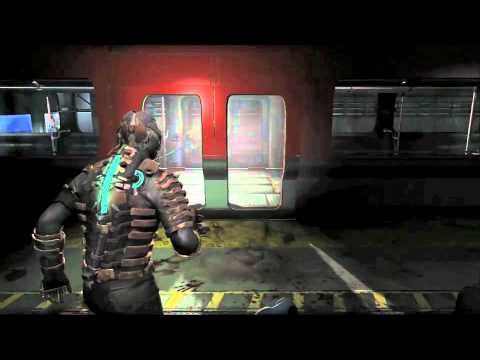 Dead Space 2: Gameplay Sound Design by Shawn Minoux