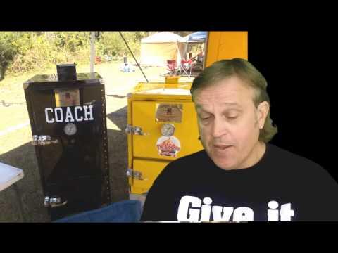 Pro BBQ - Coaching Guide - 4/10 - Equipment