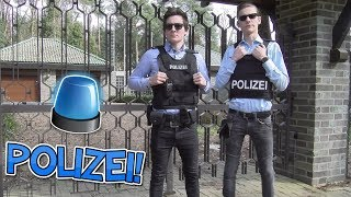 Polizei Prank - Reallifestory