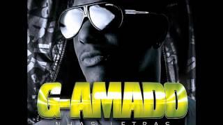 G-Amado - Nha Deusa [Prod.  by Badoxa Pro & G-Amado] 2012