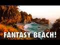 CALIFORNIA'S SECRET FANTASY BEACH