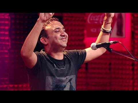 Ram Sampath, Bhanwari Devi and Hard Kaur teaser, Coke Studio @ MTV Season 3