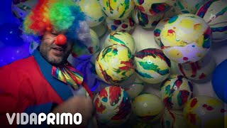 Смотреть клип Ñejo - Guasimillero