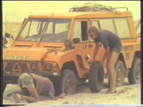 A Car For Africa  - Africar - Episode 4