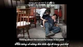 [Vietsub + Engsub + Kara] Han Yu Qin - Wei Wo Hao Hao De (Yang Fu OST)