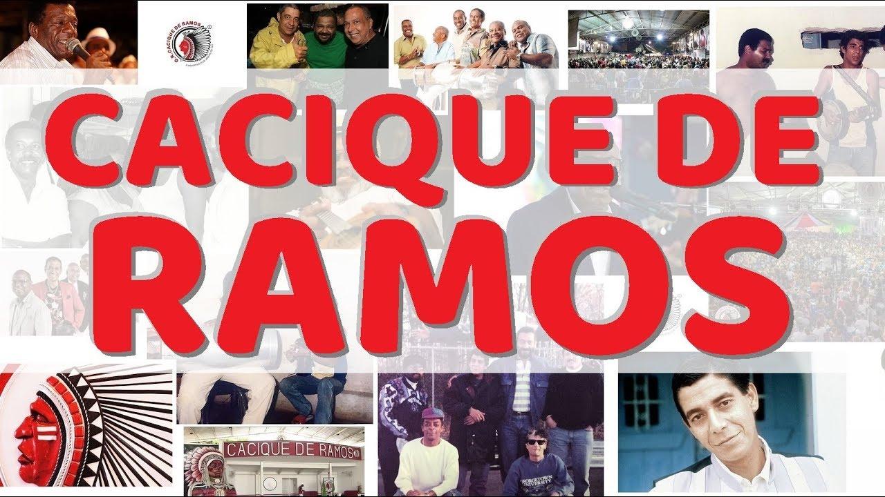 RAMOS QUINTAL CACIQUE BAIXAR DE CD DE FUNDO