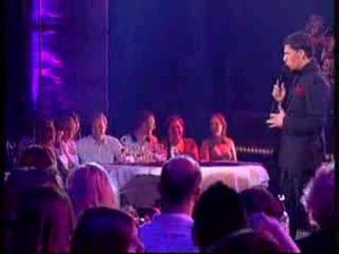 Quando m' innamoro-Patrizio Buanne-First PBS special