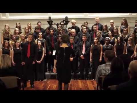 The Rivers School Choruses: Billy Joel - River of Dreams