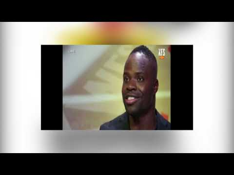 OFF THE PITCH EPISODE 3: How football changed Stephen Appiah's life