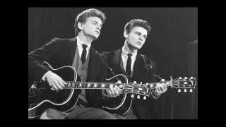 Watch Everly Brothers So How Come no One Loves Me video