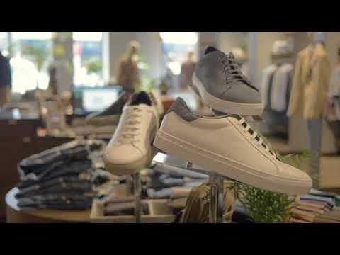 Men's Clothing Stores Boston Seaport