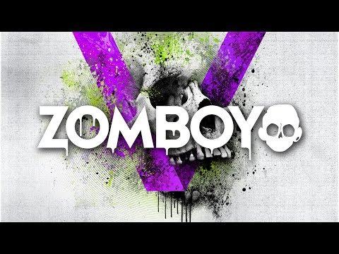 Zomboy & Eptic - Bop It
