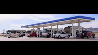 Getting Diesel (150 Gallon Fuel Tank) - 2004 Alfa See Ya Gold - *1080p HD*