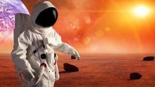 Michio Kaku - More on Colonizing Mars & Listener Questions