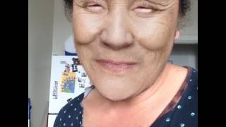 Grandma D uses crockpot