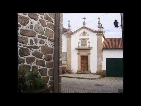 Pinheiro de Ázere, Carregal do Sal, Papízios, Póvoa da Arnosa, Beijós, Cabanas de Viriato