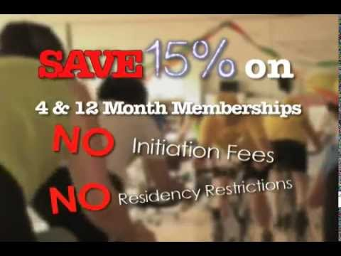 RECenter Membership Sale