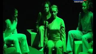 "Theatre of modern dance ""Art Modern Line Serg..."