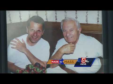 Made in Mass.: Joseph's Middle East Bakery