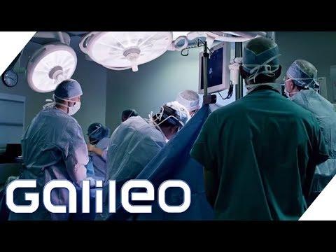 Die größten medizinischen Wunder   Galileo   ProSieben