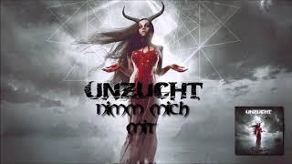 Unzucht - Nimm Mich Mit (full album stream)