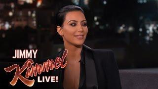 Kim Kardashian West's Dress Was Accidentally Too Revealing