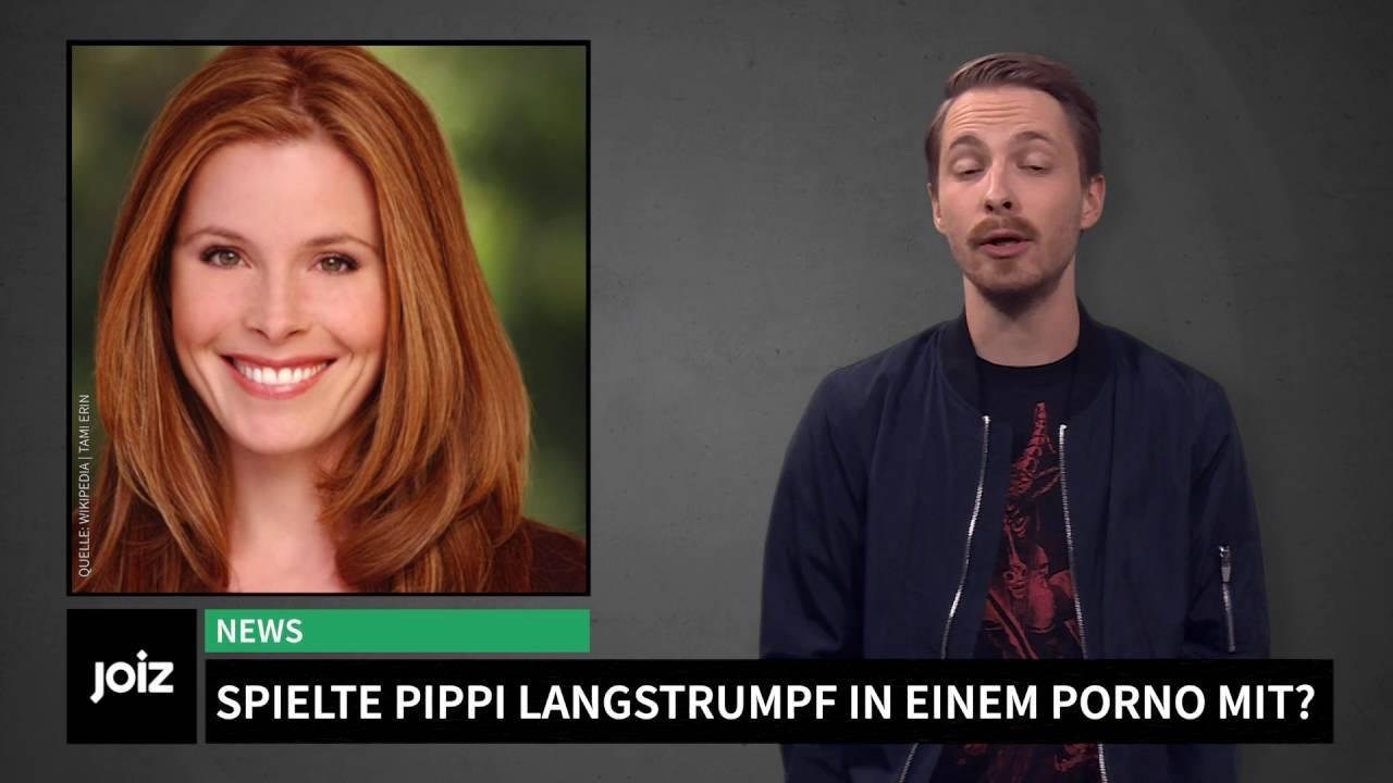 Pippi Langstrumpf Porno