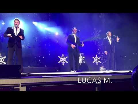 98 Degrees Live At Christmas Tour in Atlanta