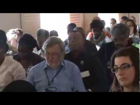 SWOP Meanings of Marikana Colloquium: Day 1 (Part 14)