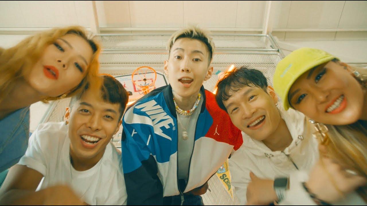 박재범 Jay Park - 'All The Way Up (K)' Dance Visual (ENG)