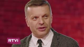 Намедни в караоке  В гостях Дмитрий Певцов
