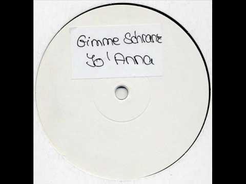 Eddy Grant - Gimme Schranz Joanna