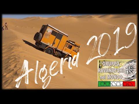 ALGERIA 2019_ Sahara