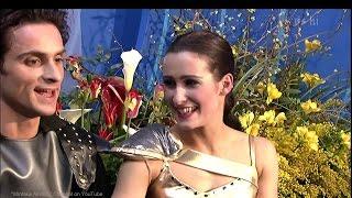 "[HD]  Dubreuil & Lauzon - ""Titus"" 2000/2001 GPF - Final Round Free Dance"