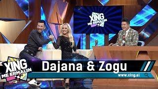 Xing me Ermalin 95 -  Dajana & Zogu