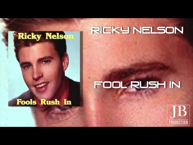 ricky-nelson-fool-rush-in-jb-production