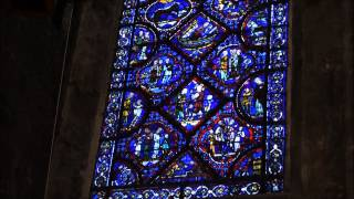 シャルトル大聖堂とBioのマルシェです。ぶりままのゆるらく生活