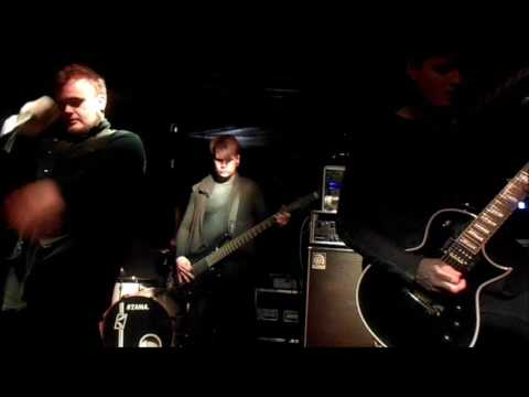Griever - A Pure Heart. Live @ Fuel Rock Club, Cardiff. 4th March 2017.
